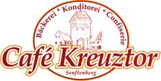 Cafe Kreuztor Logo